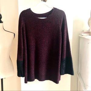 NWOT Apt 9 Sweater. Size XL